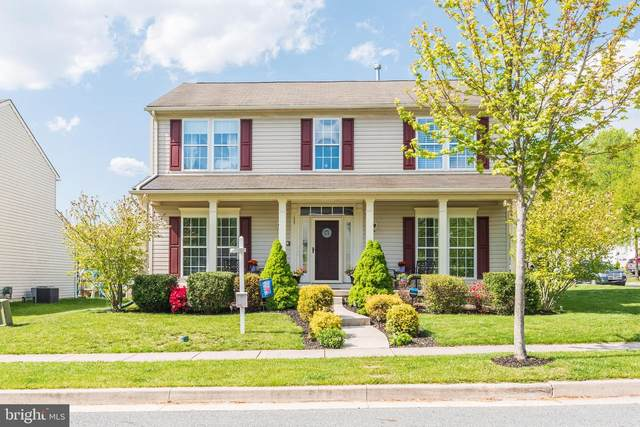17 Augusta Loop, NORTH EAST, MD 21901 (#MDCC169262) :: The Miller Team