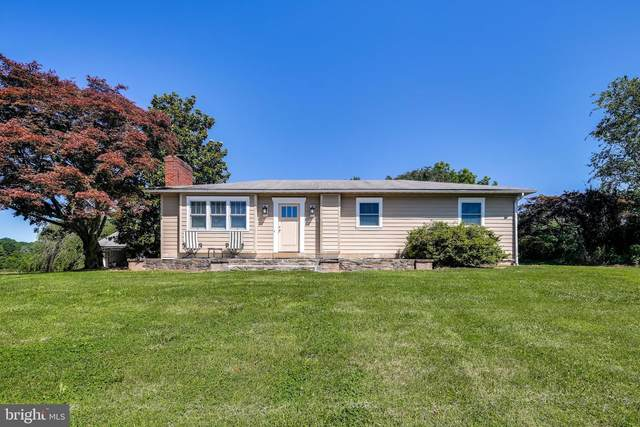 1816 Woodbine Road, WOODBINE, MD 21797 (#MDHW278928) :: Gail Nyman Group