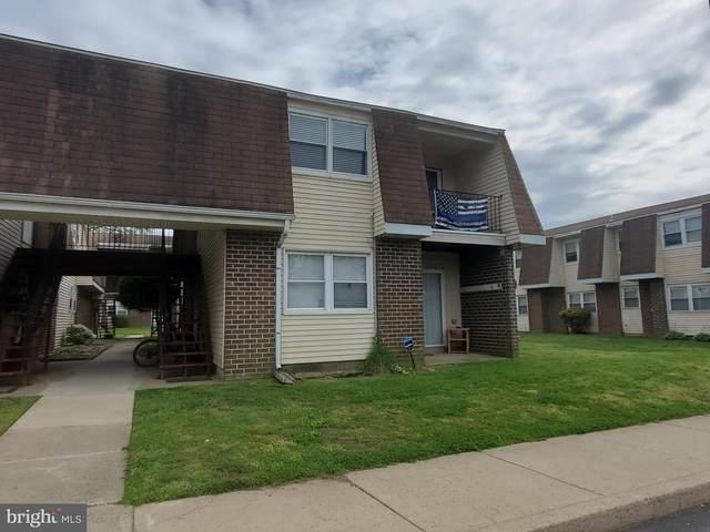 26-5 Florence Tollgate Place, FLORENCE, NJ 08518 (#NJBL371918) :: Linda Dale Real Estate Experts