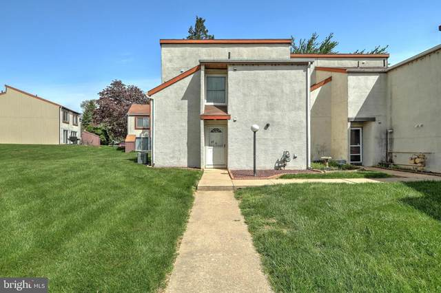 11 Weymouth Court, YORK, PA 17404 (#PAYK137056) :: The Heather Neidlinger Team With Berkshire Hathaway HomeServices Homesale Realty