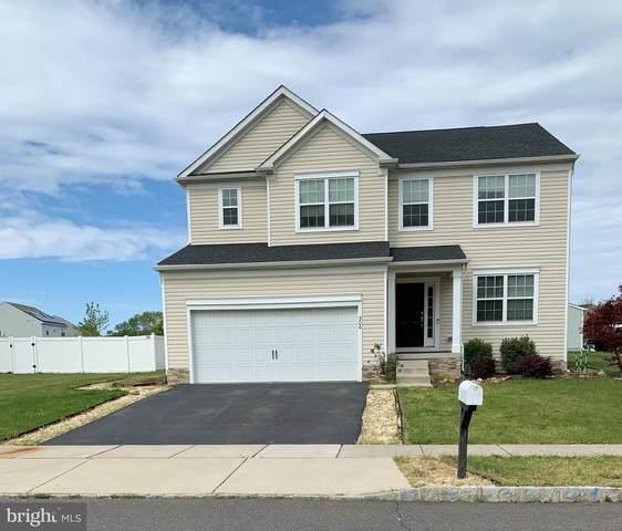 304 Pigott Drive, FLORENCE, NJ 08518 (#NJBL371922) :: Linda Dale Real Estate Experts