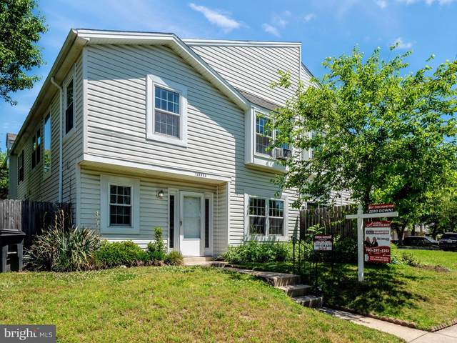14003-A Grumble Jones Court, CENTREVILLE, VA 20121 (#VAFX1126696) :: Cristina Dougherty & Associates