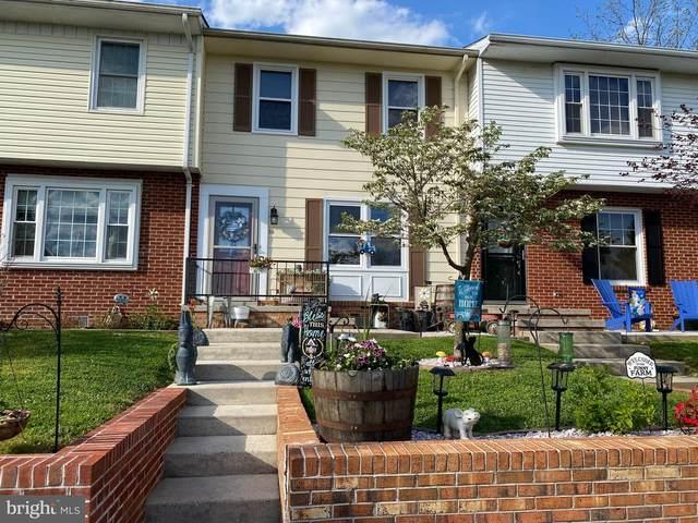59 Early Avenue, PETERSBURG, WV 26847 (#WVGT103202) :: AJ Team Realty