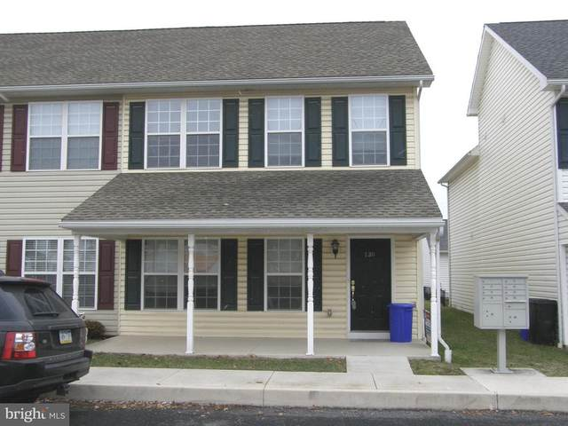 122 Earl Street S, SHIPPENSBURG, PA 17257 (#PACB123254) :: The Joy Daniels Real Estate Group