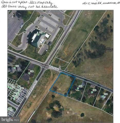 Lot 5 Mill Road, WOODSTOCK, VA 22664 (#VASH119140) :: AJ Team Realty