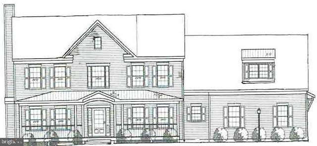 12041 Mcdonalds Lane, HUME, VA 22639 (#VAFQ165372) :: RE/MAX Cornerstone Realty
