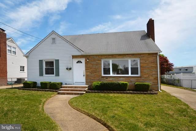 19 Godfrey Drive, TRENTON, NJ 08610 (#NJME295076) :: Daunno Realty Services, LLC