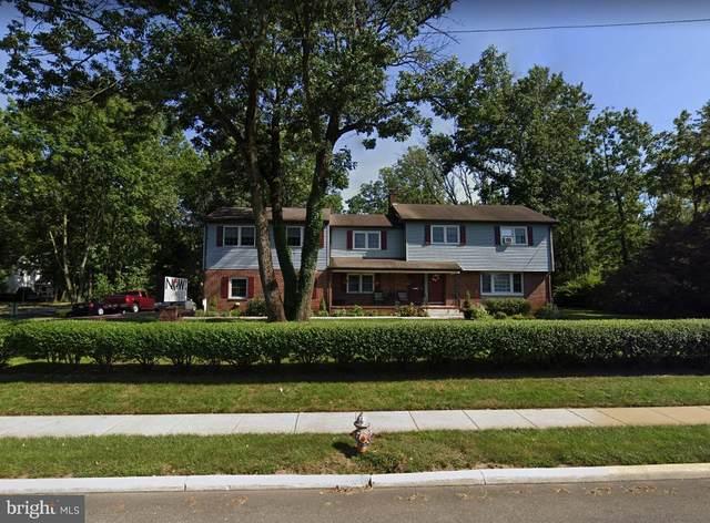 41 Kings Hwy N, CHERRY HILL, NJ 08034 (#NJCD392806) :: Keller Williams Flagship of Maryland