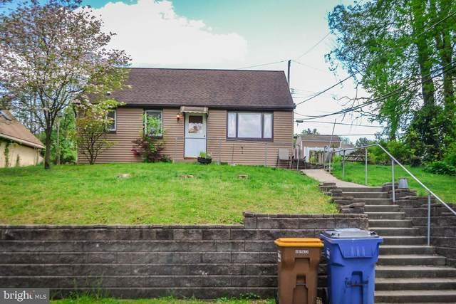 4623 Belmont Avenue, BENSALEM, PA 19020 (#PABU495560) :: Linda Dale Real Estate Experts
