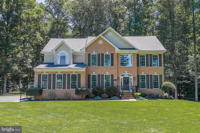 6930 Pale Morning Court, HUGHESVILLE, MD 20637 (#MDCH213488) :: The Maryland Group of Long & Foster Real Estate