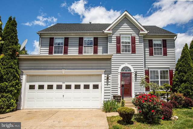 13427 Kerr Court, WOODBRIDGE, VA 22193 (#VAPW494036) :: The Licata Group/Keller Williams Realty
