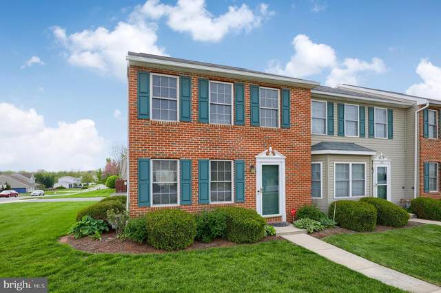2125 Golden Eagle Drive, YORK, PA 17408 (#PAYK137070) :: Flinchbaugh & Associates