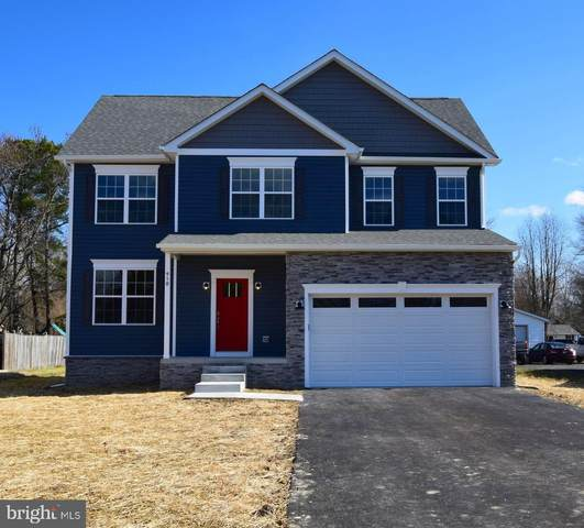 Lot 18 N Lake Road, STEVENSVILLE, MD 21666 (#MDQA143834) :: Great Falls Great Homes
