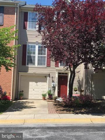 20836 Mountain Lake Terrace #2204, GERMANTOWN, MD 20874 (#MDMC706244) :: Shamrock Realty Group, Inc