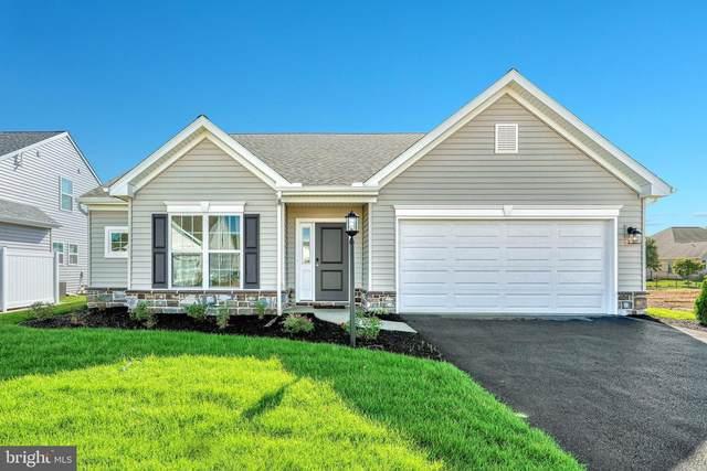 Lot #85 506 Granite Run #85, CARLISLE, PA 17015 (#PACB123270) :: Liz Hamberger Real Estate Team of KW Keystone Realty