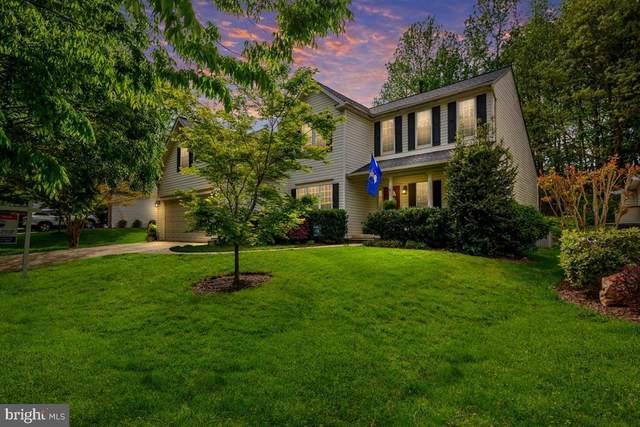 1402 Tuffed Moss Court, CROFTON, MD 21114 (#MDAA433160) :: Revol Real Estate