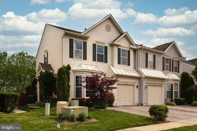 224 Eisenhower Court, ODENTON, MD 21113 (#MDAA433166) :: The Licata Group/Keller Williams Realty