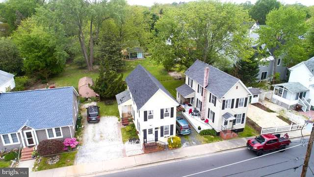 704 Water Street, CAMBRIDGE, MD 21613 (#MDDO125382) :: McClain-Williamson Realty, LLC.