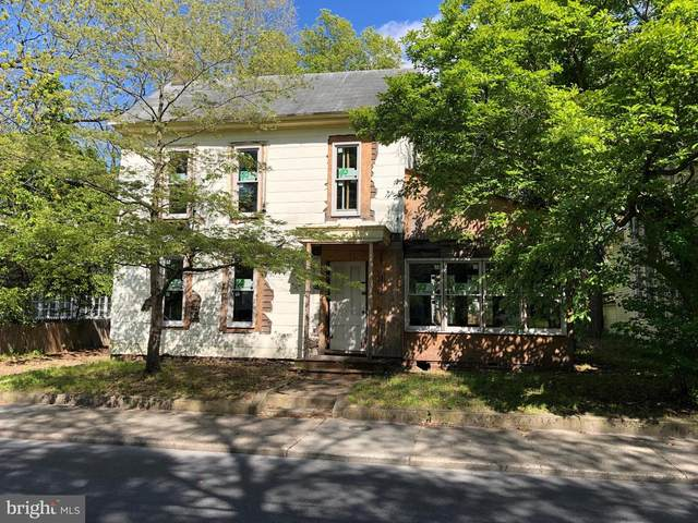 511 Camden Avenue, SALISBURY, MD 21804 (#MDWC107992) :: Radiant Home Group