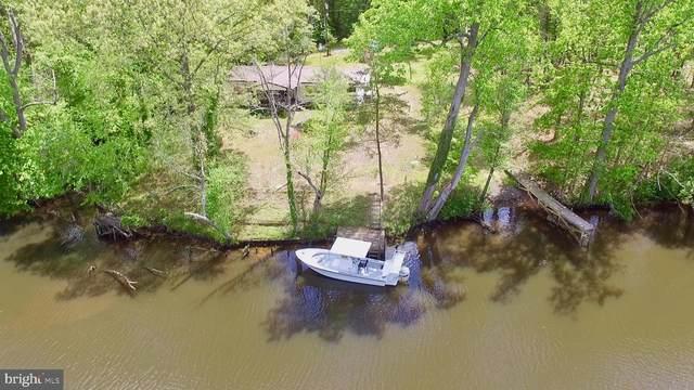 Hidden Woods Road, GREENSBORO, MD 21639 (#MDCM124010) :: AJ Team Realty