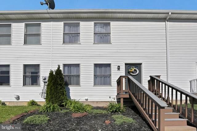25 Privet Drive, ETTERS, PA 17319 (#PAYK137084) :: Bob Lucido Team of Keller Williams Integrity