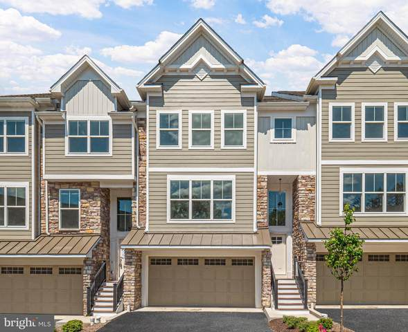 27 New Countryside Drive, WEST CHESTER, PA 19382 (#PACT505490) :: REMAX Horizons