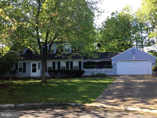 3133 Flanders Court, WALDORF, MD 20602 (#MDCH213498) :: Peter Knapp Realty Group