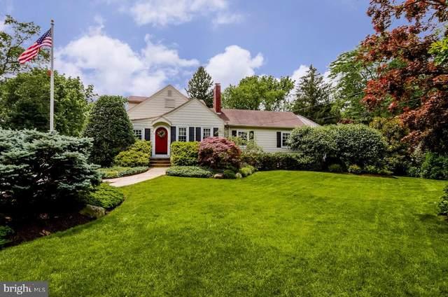 10 Vannoy Avenue, PENNINGTON, NJ 08534 (#NJME295098) :: Erik Hoferer & Associates
