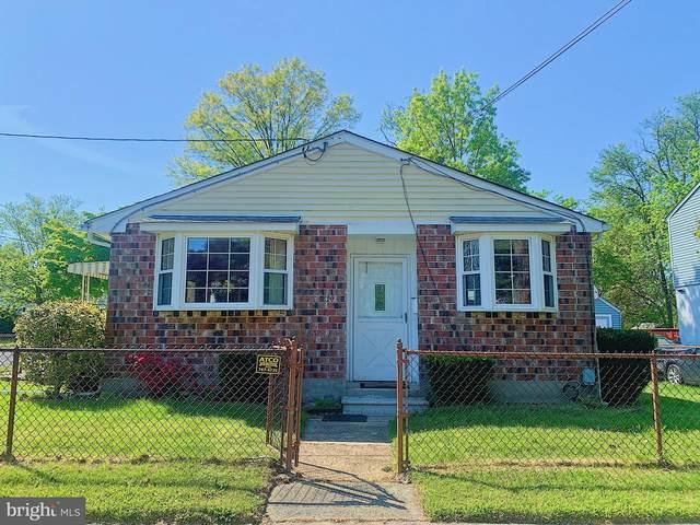 402 W Evesham Road, GLENDORA, NJ 08029 (MLS #NJCD392834) :: The Dekanski Home Selling Team