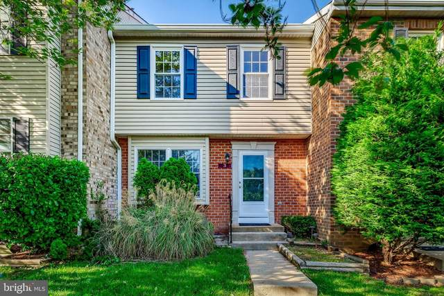 3 Crystal Rock Court, GERMANTOWN, MD 20874 (#MDMC706284) :: Shamrock Realty Group, Inc