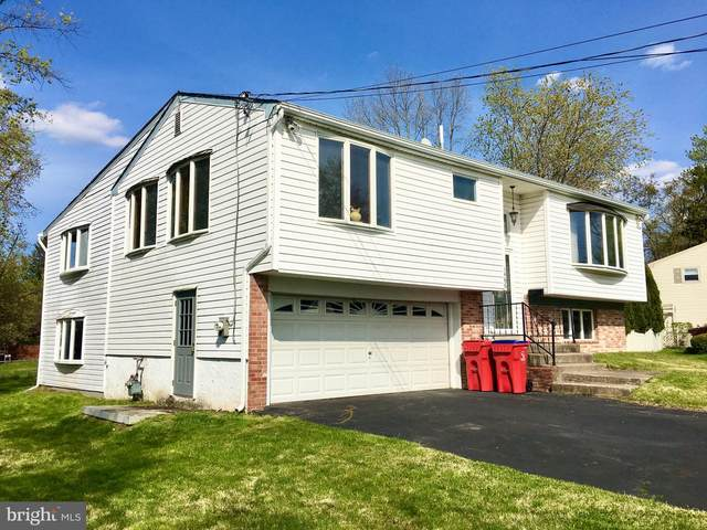 1466 Maguire Lane, WARMINSTER, PA 18974 (#PABU495600) :: Better Homes Realty Signature Properties