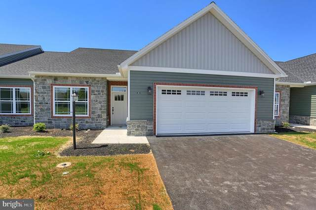 105 Cardinal Drive, SHIPPENSBURG, PA 17257 (#PACB123278) :: The Craig Hartranft Team, Berkshire Hathaway Homesale Realty