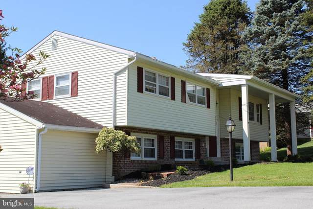 210 Hilltop Road, BOILING SPRINGS, PA 17007 (#PACB123282) :: Bob Lucido Team of Keller Williams Integrity