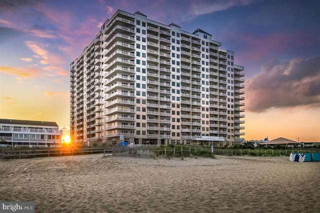 2 48TH Street #403, OCEAN CITY, MD 21842 (#MDWO113638) :: Atlantic Shores Sotheby's International Realty