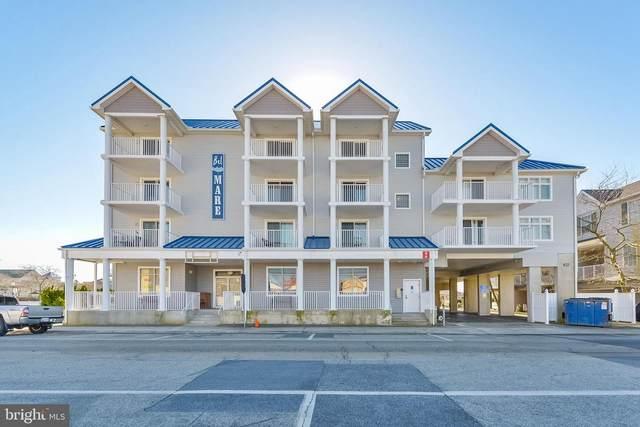 107 Somerset Street #304, OCEAN CITY, MD 21842 (#MDWO113642) :: Berkshire Hathaway PenFed Realty