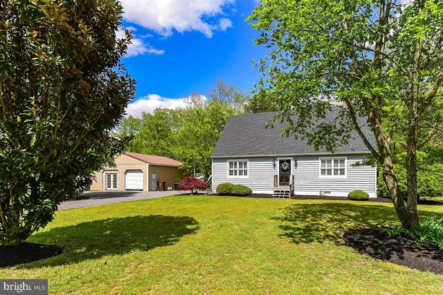 13034 Muskrattown Road, BISHOPVILLE, MD 21813 (#MDWO113644) :: RE/MAX Coast and Country