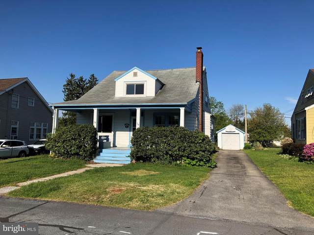 18 Harvard Avenue, LANCASTER, PA 17603 (#PALA162548) :: The Heather Neidlinger Team With Berkshire Hathaway HomeServices Homesale Realty