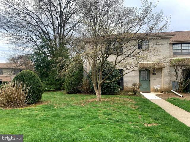 2823 Whitemarsh Place, MACUNGIE, PA 18062 (#PALH113918) :: Sunita Bali Team at Re/Max Town Center