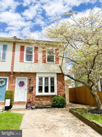 735 Stanwood Street, PHILADELPHIA, PA 19111 (#PAPH892888) :: Better Homes Realty Signature Properties