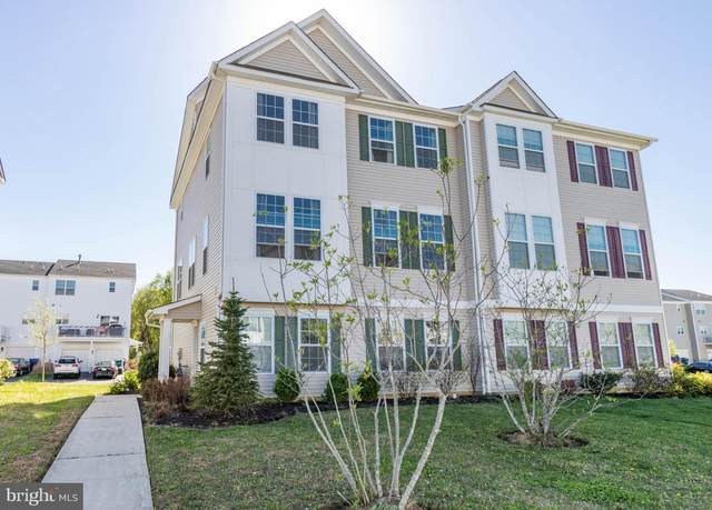 17 Mountie Lane, CHESTERFIELD, NJ 08515 (#NJBL371978) :: Holloway Real Estate Group