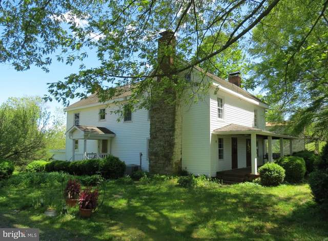 22 Parish Road, REVA, VA 22735 (#VAMA108322) :: Bob Lucido Team of Keller Williams Integrity
