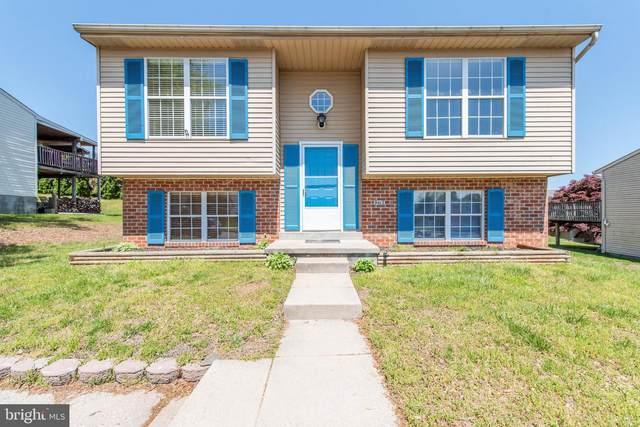 9413 Bellhall Drive, NOTTINGHAM, MD 21236 (#MDBC493106) :: Blackwell Real Estate