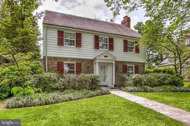 213 Upnor Road, BALTIMORE, MD 21212 (#MDBA509302) :: ExecuHome Realty