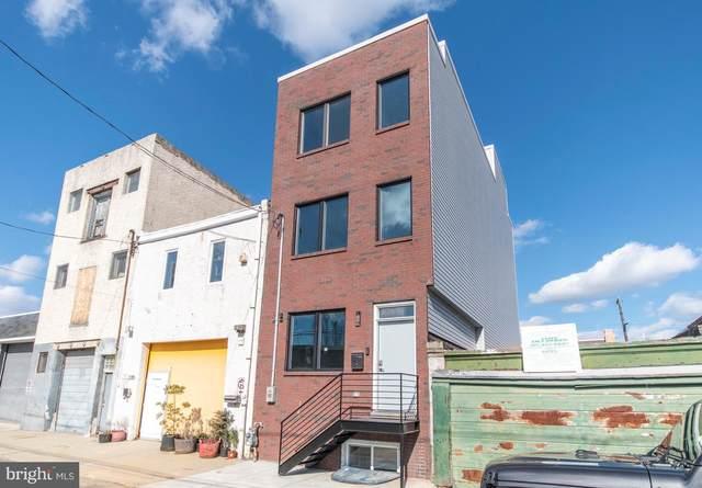 1130 E Dunton Street, PHILADELPHIA, PA 19123 (#PAPH892928) :: Tessier Real Estate