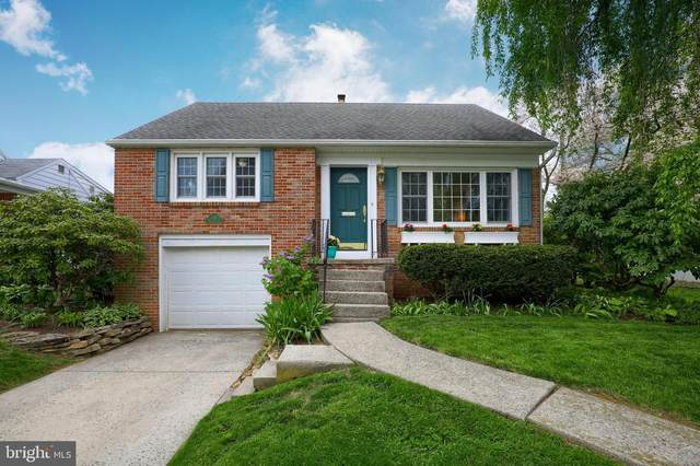 118 Eric Avenue, READING, PA 19607 (MLS #PABK357280) :: The Premier Group NJ @ Re/Max Central
