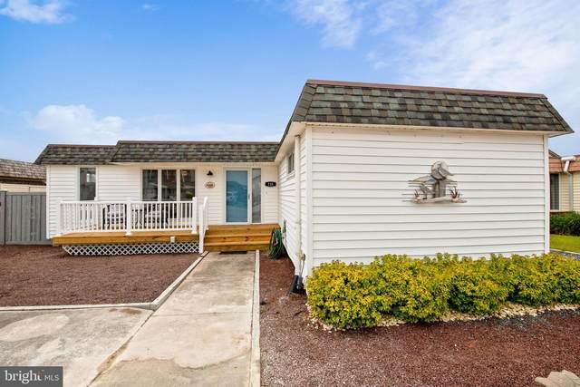 131 Channel Buoy Road, OCEAN CITY, MD 21842 (#MDWO113650) :: Berkshire Hathaway PenFed Realty