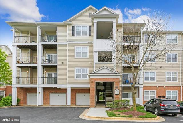 19617 Galway Bay Circle #201, GERMANTOWN, MD 20874 (#MDMC706328) :: Radiant Home Group