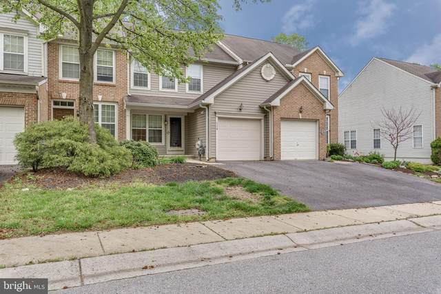 118 Yardley Place, HOCKESSIN, DE 19707 (MLS #DENC500798) :: The Premier Group NJ @ Re/Max Central