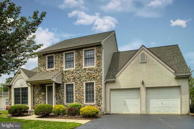 34 Martin Lane, HAMILTON TOWNSHIP, NJ 08619 (#NJME295124) :: Blackwell Real Estate
