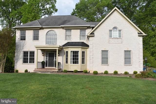 1602 Ashgrove Meadows Way, VIENNA, VA 22182 (#VAFX1126938) :: Pearson Smith Realty